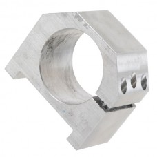 57mm Diameter Spindle Motor Mount Bracket Clamp