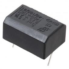 5uf 275VAC 400VDC Metallized Polypropylene Film Capacitor for Motor 10-Pack