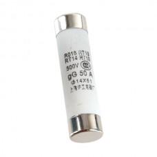 RO16 Series 500V 50A Cylinder Caps Fuse Protectors 20PCS