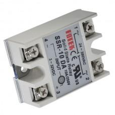 Solid State Module Relay SSR10DA 24-380VAC Relay
