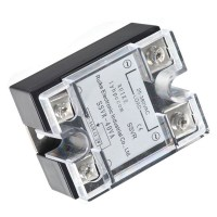 Solid State Module Relay SSVR 40VA 25-380VAC Relay