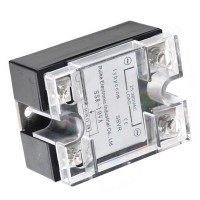 Solid State Module Relay SSR 10VA 25-380VAC Relay