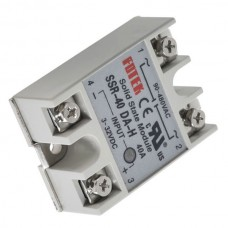 Solid State Module Relay SSR 40DA-H 90-480VAC Relay
