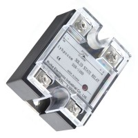 Solid State Module Relay SSR10DD 12-220VDC Relay