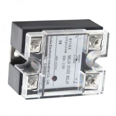 Solid State Module Relay SSR 25DD 12-220VDC Relay