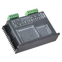 3M660 3 Phase CNC Stepper Motor Driver Controller 5.8A 24-58V