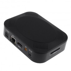 Android 4.2 Smart TV Box Dual Core XBMC Media Player 1080P WIFI HDM XBMC YOUTUBE