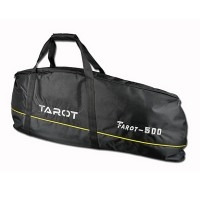 Tarot 500 RC Helicopter Spare Parts Black Enhanced Carry Bag TL2647 for 500 Class Helicopter