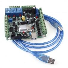 DIY Planet-cnc MK1 USB CNC Engraving Machine Replace MACH3