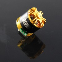 DYS BE2208-70 Brushless Gimbal Motor for Gopro 100-200g Camera FPV Aerial Photography