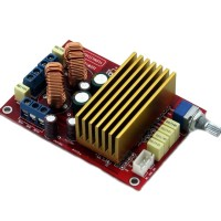 DIY AMP Board TDA8920 Amplifier Board D-AMP 2*100W TDA8920BTH Chip D Class Amplifier Board