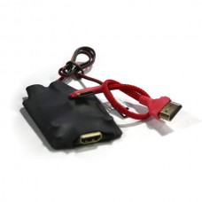 Super Light Weight Mini HDMI to AV Converter AIO for FPV Photography Telemetry