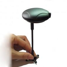 GPS Stander Holder GPS Mounting Kit w/Base Plate for Flight Controller GPS Module