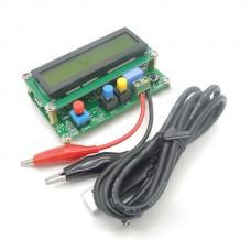 LC100-S L/C Inductance Capacitance Multimeter Meter LC100