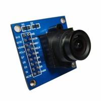 FIFO Cmos Camera Module Camera Modulator for Robot Electronic OV7725 Optical