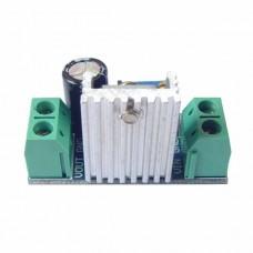 LM317 Step Down DC 4.2-40V to 1.2-37V DIY Kit AC/DC Power Supply Module Voltage Regulator
