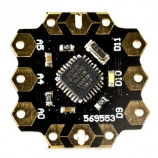 5pcs Cheapduino Mini Controller Board Development Board Arduino-Compatible