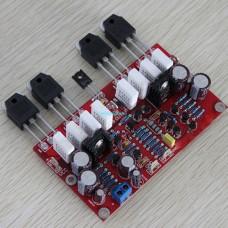 L20 Mono Audio Power Amplifier 350W AMP Kit Board New Promotion Version