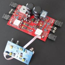 250W/300W Superwoofer Amplifier Kit Super Bass Board Assembled 1PC