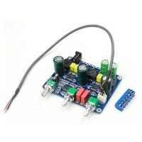 TPA3123 2.1 Class D Digital Amplifier Subwoofer 12V-24V 20WX2 Assembled Board