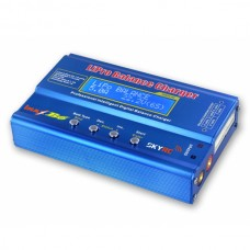 iMAX B6 LCD Digital Lipo NiMH battery Balance Charger