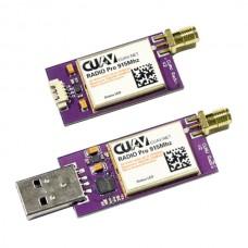 433MHZ CUAV V3 3DR RadioTelemetry System for APM APM2 AMP2.5 3M Pilot Pirate