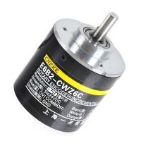 NIB Omron Rotary Encoder E6B2-CWZ6C 5-24VDC 1500P/R