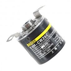 NIB Omron Rotary Encoder E6H-CWZ6C 5-24VDC 300P/R