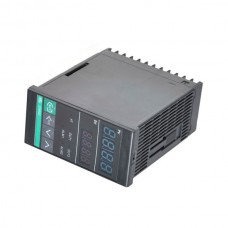 RKC CH402 Digital Temperature Controller+ K-type Thermocouple