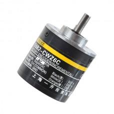 NIB Omron Rotary Encoder E6B2-CWZ6C 5-24VDC 100P/R