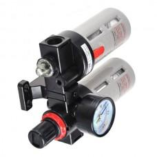 BFC-4000 Air Filter Regulator Lubricator Combination BFC4000