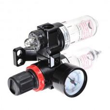 AFC2000 Air Filter Regulator Lubricator Combinations