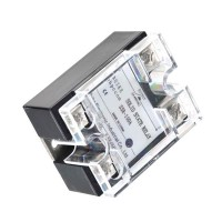 Solid State Module Relay SSR 10DA 24-480VAC Relay