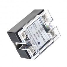 Solid State Module Relay SSR 10DA 24-480VAC Relay