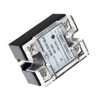 Solid State Module Relay SSR 60DA 24-480VAC Relay