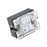 Solid State Module Relay SSR 90DA 24-480VAC Relay