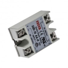 Solid State Module Relay SSR 10AA-H 90-480VAC Relay