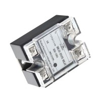 Solid State Module Relay SSR 50DA 24-480VAC Relay