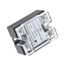 Solid State Module Relay SSR 50AA 24-480VAC Relay