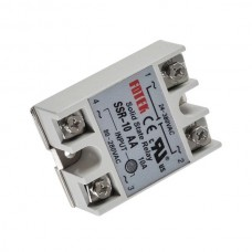 SSR Solid State Relay 10AA Relay 24-380VAC