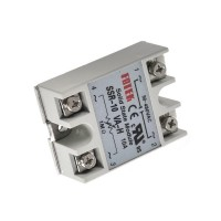 SSR Solid State Relay 10VA-H Relay 24-380VAC