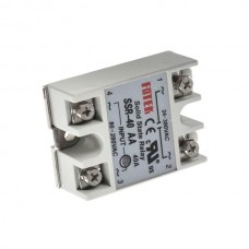 SSR Solid State Relay 40AA Relay 24-380VAC