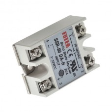 SSR Solid State Realy 90 DA-H 90-480VAC Relay