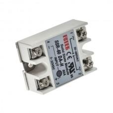 Solid State Module Relay SSR 60 DA-H  90-480VAC Relay