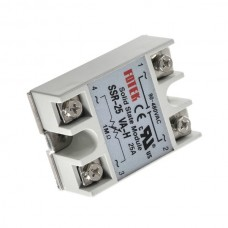 SSR-25VA-H 90-480V High Voltage Type Solid State Relay