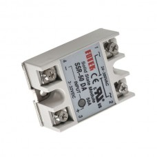 SSR Solid State Relay 50DA Relay 24-380VAC Relay