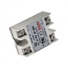 SSR-40 AA-H Solid State Relay 24-380V Relay