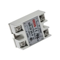 SSR-25 DA-H 90-480V Solid State Relay