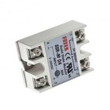 SSR -90 DA Solid State Relay 24-380V Relay