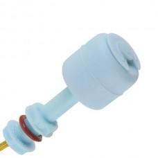 ZP2508 Plastic Level Measurement Magnetic Float Switch 2Pack
